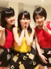 ℃-ute 公式ブログ/嬉しい(o^^o) 画像1