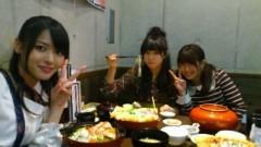 ℃-ute 公式ブログ/共同作業� 画像3