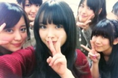 ℃-ute 公式ブログ/はぎ〜〜〜 画像1