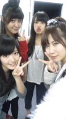 ℃-ute 公式ブログ/反省千聖 画像1