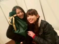 ℃-ute 公式ブログ/-中- 画像3