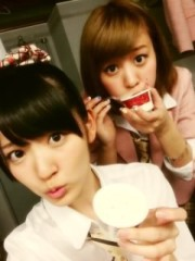 ℃-ute 公式ブログ/6日目(あいり) 画像2