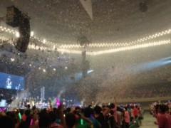 ℃-ute 公式ブログ/たどり着いた日本武道館!!(/_ ・、) 画像1