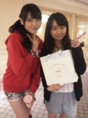 ℃-ute 公式ブログ/プレゼント(*'-') っ 画像2