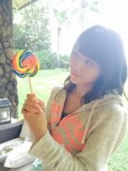 ℃-ute 公式ブログ/ぺちゃくちゃ(=´∀`)人(´∀`=)(舞美) 画像3