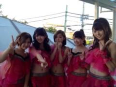 ℃-ute 公式ブログ/大阪学院大学ヾ(^ ▽^)ノ 画像1