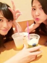 ℃-ute 公式ブログ/ももー(あいり) 画像1