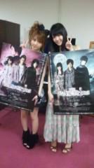℃-ute 公式ブログ/上映会。(あいり) 画像3