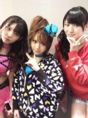 ℃-ute 公式ブログ/卒業… 画像2