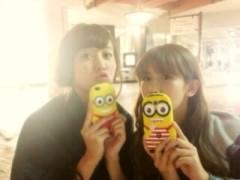 ℃-ute 公式ブログ/じゃぱーん千聖 画像2