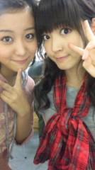 ℃-ute 公式ブログ/℃-ute で撮影( あい 画像2