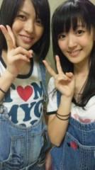℃-ute 公式ブログ/体育祭…( あいり) 画像1