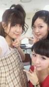 ℃-ute 公式ブログ/ファンコラ!千聖 画像3