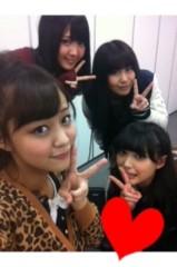 ℃-ute 公式ブログ/はぎ〜ま〜い 画像2