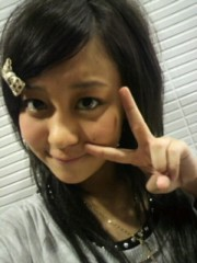 ℃-ute 公式ブログ/THE MUSIC 画像1