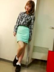 ℃-ute 公式ブログ/最高!mai 画像2