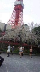 ℃-ute 公式ブログ/桜〜sakura〜千聖 画像1