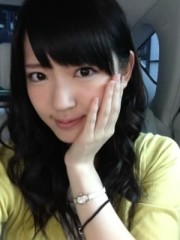 ℃-ute 公式ブログ/羞恥心(あいり) 画像1