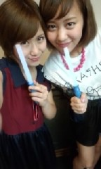 ℃-ute 公式ブログ/田中れいなさん千聖 画像1