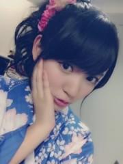 ℃-ute 公式ブログ/浴衣(あいり) 画像3