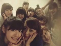 ℃-ute 公式ブログ/あはー! mai 画像1