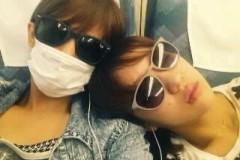 ℃-ute 公式ブログ/なごゃ千聖 画像1