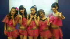 ℃-ute 公式ブログ/最高(^o^) 画像2