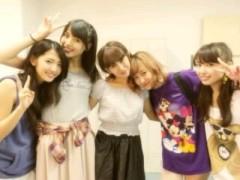 ℃-ute 公式ブログ/最終日(あいり) 画像1