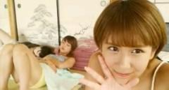 ℃-ute 公式ブログ/水泳千聖 画像1