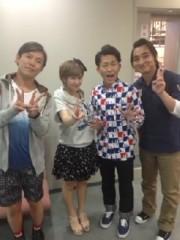 ℃-ute 公式ブログ/Nagoya千聖 画像1