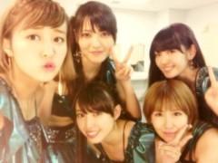 ℃-ute 公式ブログ/出発 画像1