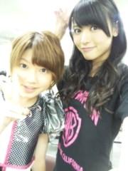 ℃-ute 公式ブログ/ラスト( ゜Д゜) 画像3