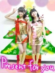 ℃-ute 公式ブログ/サンタからの贈り物 画像2