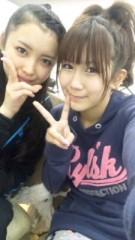 ℃-ute 公式ブログ/うはっ千聖 画像2
