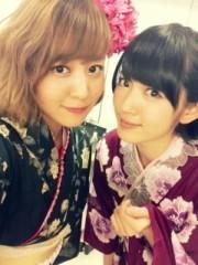 ℃-ute 公式ブログ/久々!mai 画像2