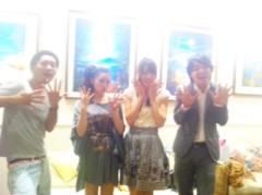 ℃-ute 公式ブログ/℃-ute の日(*^-^) ノ 画像2