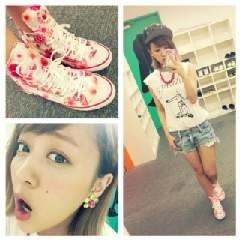 ℃-ute 公式ブログ/今日!!mai 画像1