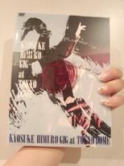 ℃-ute 公式ブログ/−氷室(☆o☆)様− 画像1