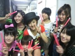 ℃-ute 公式ブログ/今日は〜〜 画像2