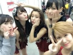 ℃-ute 公式ブログ/2日間o(^▽^)o 画像1