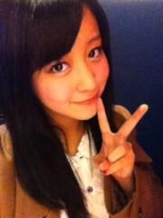 ℃-ute 公式ブログ/眠いんですよ。(笑) 画像2