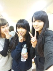 ℃-ute 公式ブログ/2月が終わっちゃうー( っ_;) 画像2