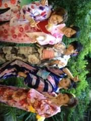 ℃-ute 公式ブログ/80年代神千聖 画像2