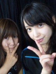 ℃-ute 公式ブログ/短パクぶろぐ 画像3