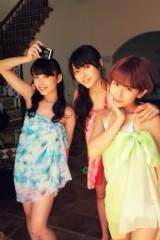 ℃-ute 公式ブログ/大阪ゃでゃで千聖 画像1