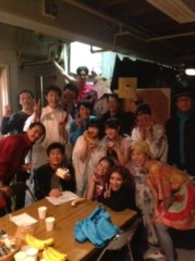 ℃-ute 公式ブログ/シュガースポットヾ( ´ω`)ノ 画像3