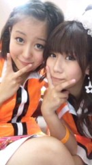 ℃-ute 公式ブログ/やっぱライブだなああああ千聖 画像1