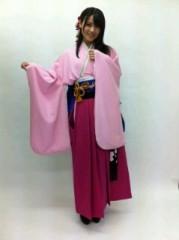 ℃-ute 公式ブログ/メール 画像2