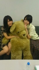 ℃-ute 公式ブログ/緊張した〜 画像2