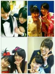 ℃-ute 公式ブログ/里保ちゃん(*^^*) 画像3